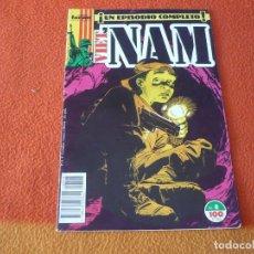 Cómics: VIET'NAM Nº 8 ( MURRAY GOLDEN ) FORUM MARVEL VIETNAM VIET NAM. Lote 221441278