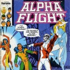 Cómics: ALPHA FLIGHT VOLUMEN 1 NÚMERO 26 (FORUM). Lote 221452500