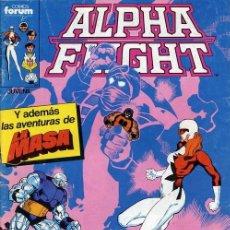 Cómics: ALPHA FLIGHT VOLUMEN 1 NÚMERO 31 (FORUM). Lote 221452665