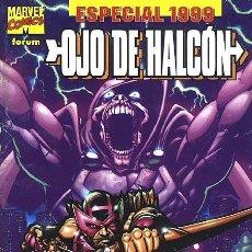 Cómics: OJO DE HALCON: ESPECIAL 1999 - FORUM. Lote 221455676