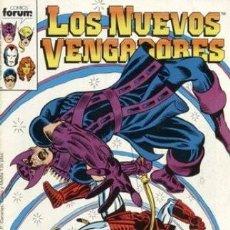 Cómics: LOS NUEVOS VENGADORES VOLUMEN 1 NÚMERO 19 (FORUM). Lote 221462508