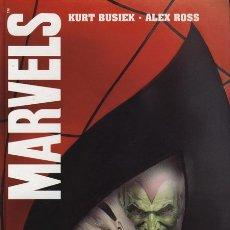 Cómics: MARVELS (FORUM). Lote 221502835