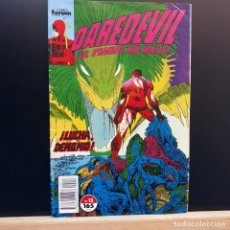 Cómics: DAREDEVIL Nº 13 FORUM. Lote 221595838