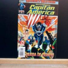 Cómics: CAPITÁN AMÉRICA Nº 3 FORUM MARVEL HEROES RETURN. Lote 221608705