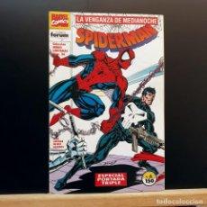 Cómics: SPIDERMAN Nº 26 FORUM MARVEL LA VENGANZA DE MEDIANOCHE. Lote 221613307