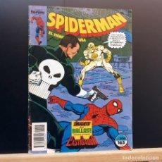 Cómics: SPIDERMAN Nº 206 FORUM. Lote 221614766