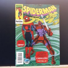 Cómics: SPIDERMAN Nº 253 FORUM MARVEL. Lote 221615298
