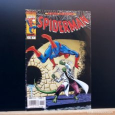 Cómics: SPIDERMAN Nº 6 FORUM MARVEL EXCELSIOR. Lote 221616441