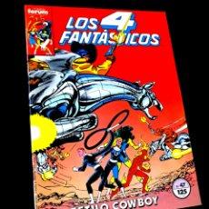 Cómics: DE KIOSCO LOS 4 FANTASTICOS 47 FORUM. Lote 221635131