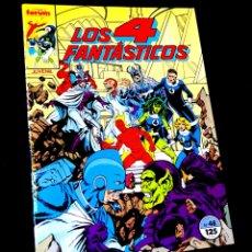 Cómics: DE KIOSCO LOS 4 FANTASTICOS 48 FORUM. Lote 221635178