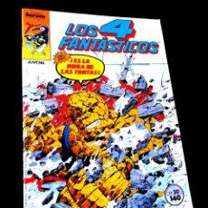 Cómics: DE KIOSCO LOS 4 FANTASTICOS 50 FORUM. Lote 221635251