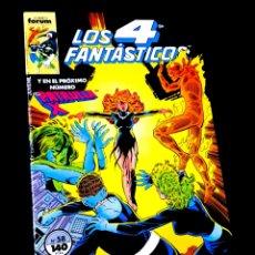 Cómics: DE KIOSCO LOS 4 FANTASTICOS 58 FORUM. Lote 221635340