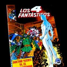 Cómics: DE KIOSCO LOS 4 FANTASTICOS 60 FORUM. Lote 221635433