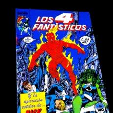 Cómics: DE KIOSCO LOS 4 FANTASTICOS 62 FORUM. Lote 221635795