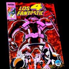 Cómics: EXCELENTE ESTADO LOS 4 FANTASTICOS 46 FORUM. Lote 221638500