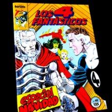 Cómics: EXCELENTE ESTADO LOS 4 FANTASTICOS 49 FORUM. Lote 221638571