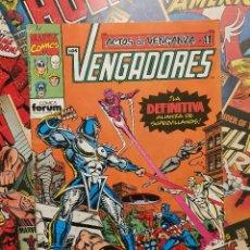 Cómics: LOS VENGADORES VOL. 1 # 103 (FORUM) - 1991. Lote 221680350