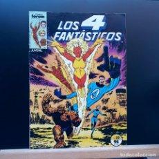 Cómics: LOS 4 FANTÁSTICOS Nº 23 FORUM MARVEL. Lote 221688346