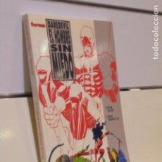 Cómics: DAREDEVIL EL HOMBRE SIN MIEDO FRANK MILLER JOHN ROMITA JR - FORUM. Lote 221705962