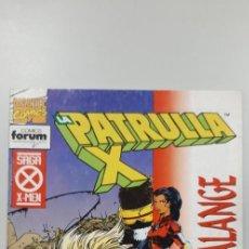 Cómics: LA PATRULLA X Nº 154 FORUM. Lote 221736090
