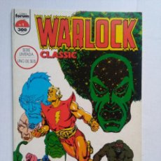 Cómics: WARLOCK CLASSIC 1. Lote 221770720