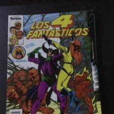 Cómics: FORUM LOS 4 FANTASTICOS NUMERO 78 MUY BUEN ESTADO. Lote 221774402
