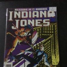 Cómics: FORUM INDIANA JONES NUMERO 3 BUEN ESTADO. Lote 221774847
