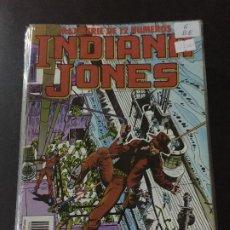 Cómics: FORUM INDIANA JONES NUMERO 6 BUEN ESTADO. Lote 221775467