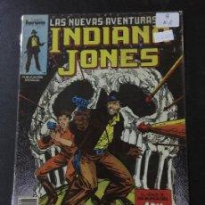 Cómics: FORUM LAS NUEVAS AVENTURAS DE INDIANA JONES NUMERO 8 BUEN ESTADO. Lote 221775516