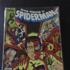 Cómics: FORUM SPIDERMAN NUMERO 45 NORMAL ESTADO. Lote 221775618
