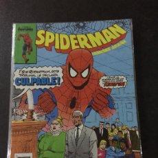 Cómics: FORUM SPIDERMAN NUMERO 218 NORMAL ESTADO. Lote 221776253