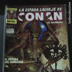 Cómics: FORUM LA ESPADA SALVAJE DE CONAN NUMERO 52 NORMAL ESTADO. Lote 221776975