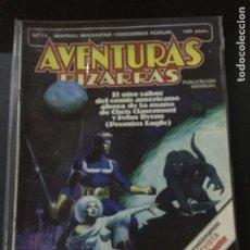 Cómics: FORUM AVENTURAS BIZARRAS NUMERO 13 NORMAL ESTADO. Lote 221777076
