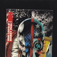 Cómics: YOUNGBLOOD STRIKEFILE - WORLD COMICS - LIBRO · RÚSTICA - 1994 - PLANETA -. Lote 221835857