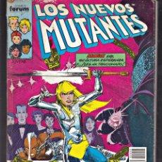 Cómics: LOS NUEVOS MUTANTES RETAPADO. Lote 221840611