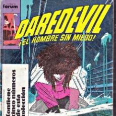 Cómics: DAREDEVIL. Lote 221841203