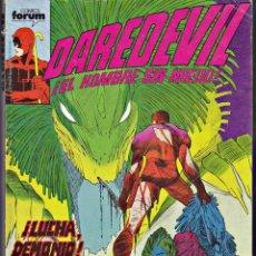 Cómics: DAREDEVIL. Lote 221841276