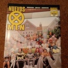 Cómics: COMIC DE LOS NUEVOS X MEN MARVEL COMICS FORUM Nº 85. Lote 221842163