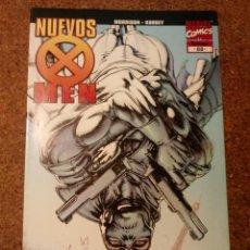 Cómics: COMIC DE LOS NUEVOS X MEN MARVEL COMICS FORUM Nº 88. Lote 221842220