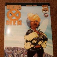 Cómics: COMIC DE LOS NUEVOS X MEN MARVEL COMICS FORUM Nº 78. Lote 221842456