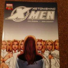 Cómics: COMIC DE LOS ASTONISHING X MEN MARVEL COMICS PANINI Nº 6. Lote 221843185
