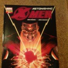 Cómics: COMIC DE LOS ASTONISHING X MEN MARVEL COMICS PANINI Nº 8. Lote 221843230
