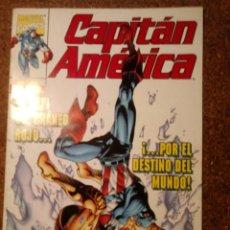 Cómics: COMIC DEL CAPITAN AMERICA MARVEL COMICS FORUM Nº 16. Lote 221843421