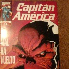 Cómics: COMIC DEL CAPITAN AMERICA MARVEL COMICS FORUM Nº 14. Lote 221843456