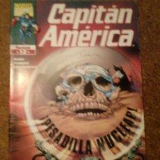 Cómics: COMIC DEL CAPITAN AMERICA MARVEL COMICS FORUM Nº 12. Lote 221843477