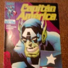 Cómics: COMIC DEL CAPITAN AMERICA MARVEL COMICS FORUM Nº 6. Lote 221843545