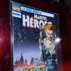 Cómics: MARVEL HEROES 70 PRIMERA EDICION FORUM. Lote 221885081