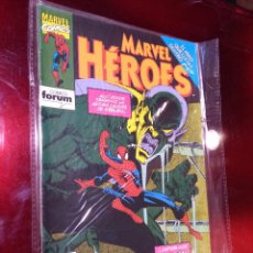 Cómics: MARVEL HEROES 72 PRIMERA EDICION FORUM. Lote 221885285