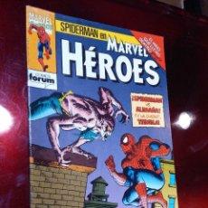 Cómics: MARVEL HEROES 73 PRIMERA EDICION FORUM. Lote 221885308