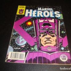 Cómics: MARVEL HEROES 35. Lote 221888888